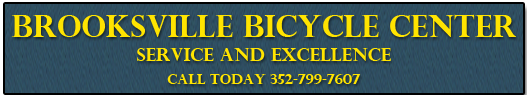 Brooksville Bicycle Center